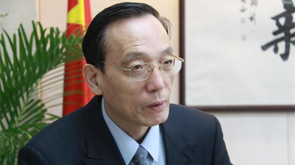 刘世锦:中国经济进入中速增长期的验证期
