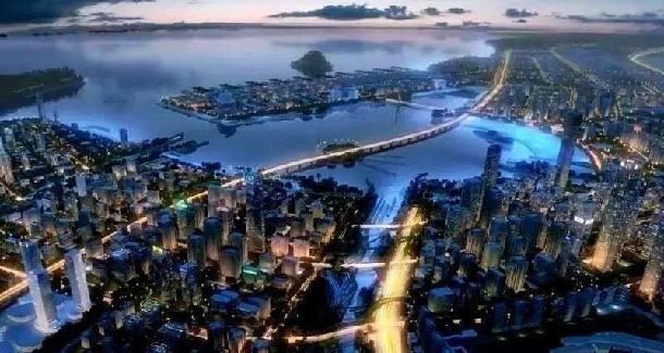 粤港澳大湾区概念接棒市场热点 两大板块值得关注