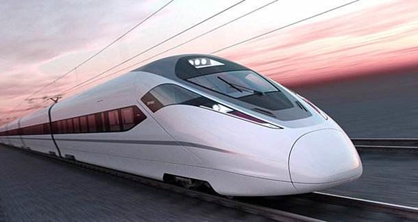 中国高铁将第一次跨省调价 市场反应波澜不惊