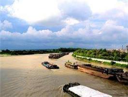 扬州遗产点之一:里运河(高邮明清大运河故道)