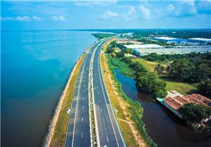 """""""一带一路""""倡议下如何升级与斯里兰卡务实合作"""