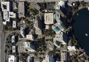 """大尺度城市空间信息产品服务""""一带一路""""可持续发展"""