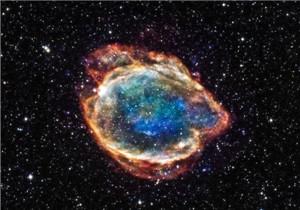 研究超新星扩展视野