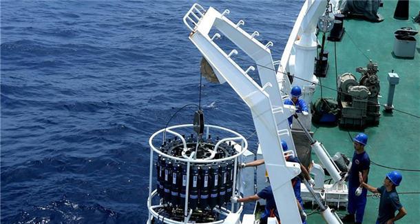 深海采矿会带来哪些环境变化?10大采样工具全方位采样跟踪调查