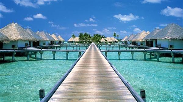 马尔代夫大使:'一带一路'倡议不为特定国家 都可获益