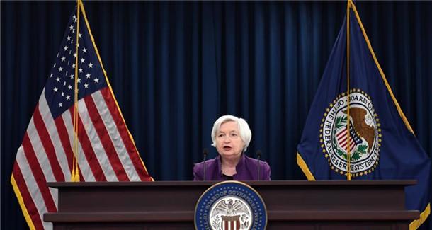 美联储今年内第二次加息