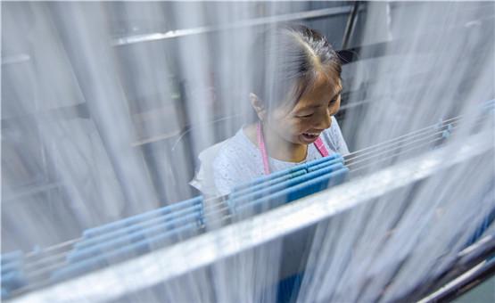贵州铜仁:招商助推扶贫