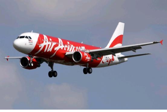 亚洲航空增购14架空客a320飞机 _ 中国发展门户网
