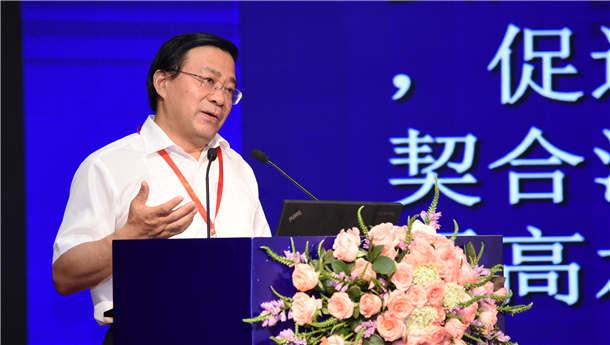 韩俊:科技领跑 补齐农业供给侧结构性改革短板
