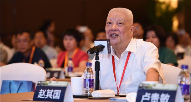 赵其国:2020年中国功能农业产值将达1000亿元
