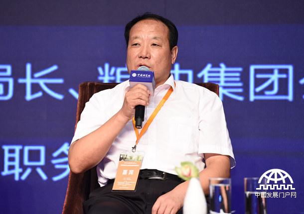 """吴清海:农业结构调整新起点的""""承德思路"""""""