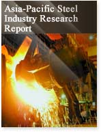 Asia-Pacific Steel Industry Research Report