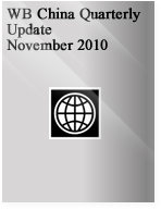 WB China Quarterly Update November 2010