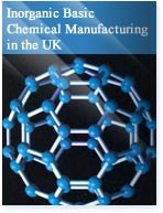 Inorganic Basic Chemical Manufacturing in the UK