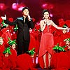 China's showbiz industry has suffered huge losses due to central government's order to ban lavish galas, China Business News reported on Wednesday.
