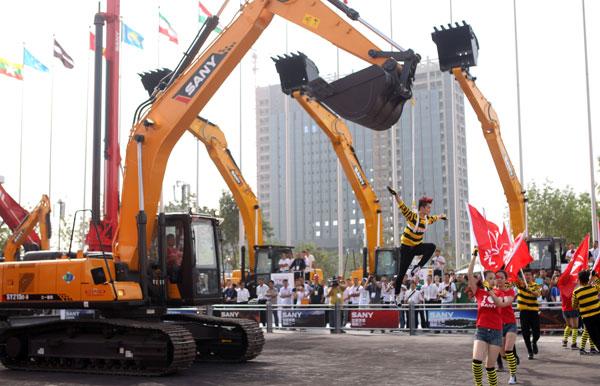 Silk Road plan to boost jobs in Xinjiang