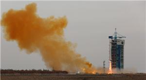 China launches remote sensing satellite