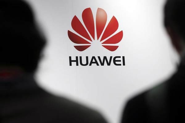 Huawei's sales revenue to hit $46b in 2014, up 15%