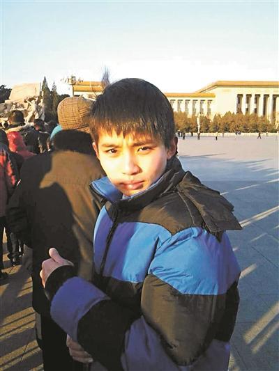 He Zhengguo.[File photo]
