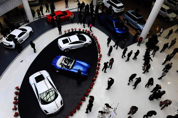 Antitrust law may reshape vehicle sector