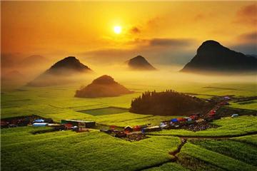 Yunnan, a travel heaven