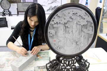 China International Skills Competition held in E China's Jiangsu