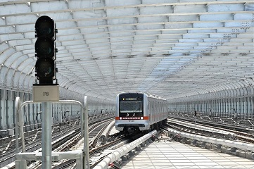 Yanfang Line of Beijing Subway to be operational in late 2017