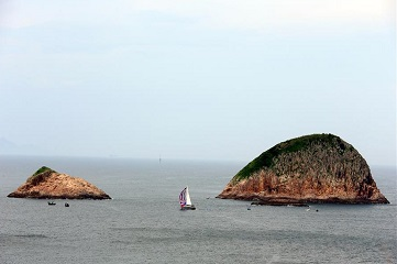 In pics: magnificient scenery of HK UNESCO Global Geopark