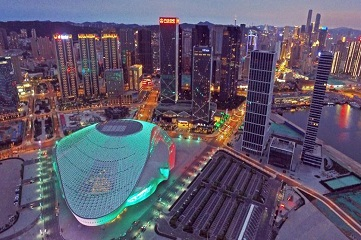 Preparations underway for upcoming Summer Davos in NE China's Dalian