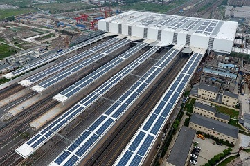 Hangzhou south railway station to be put into use in late 2017