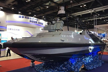 China's military-civilian integration expo opens in Beijing
