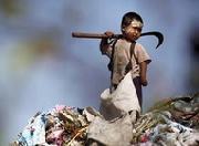 发展访谈:中国根除绝对贫穷的三大保障 改革创新开放
