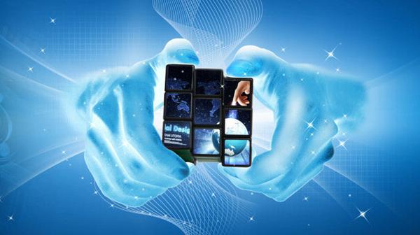 """""""互联网+""""的核心是带来颠覆性变革和创新"""