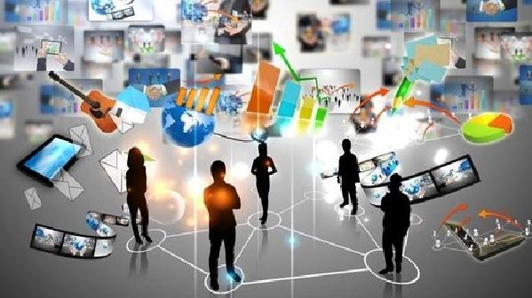 """安晖解读""""互联网+""""变革和发展阶段"""