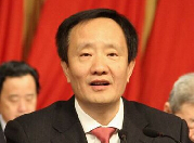 宁夏党委书记李建华:农民讲信誉 小额贷款还款率100%