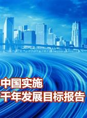 中國實施千年發展目標報告(2000-2015年)