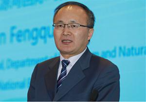 安丰全:中国—海湾国家协同发展 推动能源合作转型升级