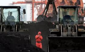 中国3分钟:中国暂停进口朝鲜煤炭 旨在推动半岛和平
