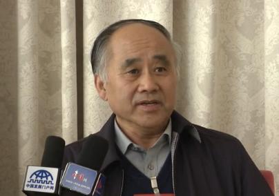 张蕴岭:'一带一路'倡议是新型的发展合作