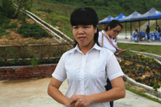【镜头中的脱贫故事】'体育+旅游+扶贫'新模式 赣南首个体育小镇
