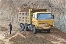 贛州:農村公路升級改造 改出農民致富路