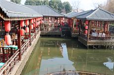 【镜头中的脱贫故事】东湖之滨大李村的文艺致富之路