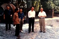 【镜头中的脱贫故事】中国工商银行定点扶贫南江22年之干部扶贫