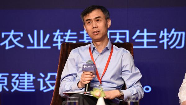 廖西元:推进农业供给侧结构性改革四个抓手
