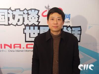 中科院科技政策与管理科学研究所研究员、研究室主任杨多贵