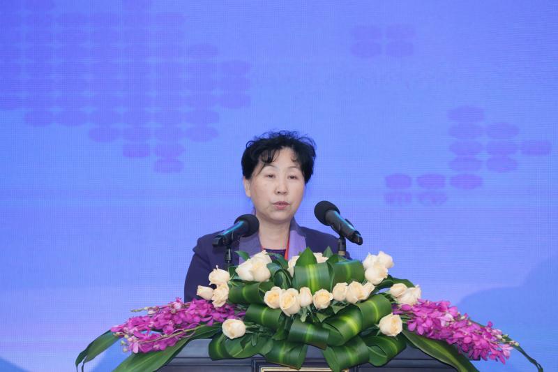 """中国一中东欧国家合作事务代表:""""16+1合作"""" 取得了丰硕成果"""
