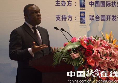 坦桑尼亚驻华大使:中国减贫成就归功于中共成功领导