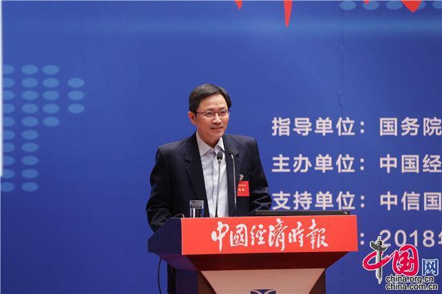 """科技部副部长李萌:谋划创新创业""""升级版"""""""