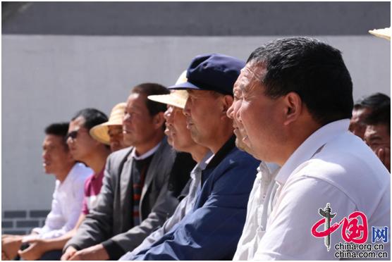 深度贫困村麻沟村:五级干部联动+群众内生动力激发