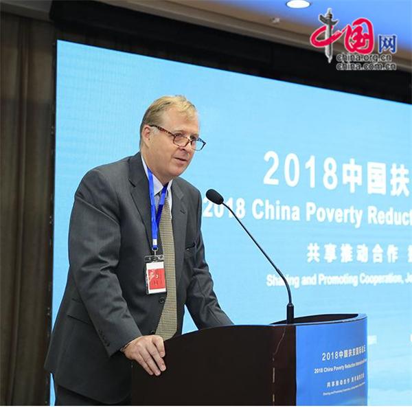 本·滨瀚:中国扶贫模式对其他国家至关重要